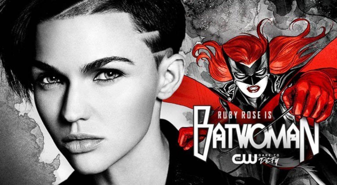 Gender fluid színésznő játszhatja a leszbikus Batwoman-t