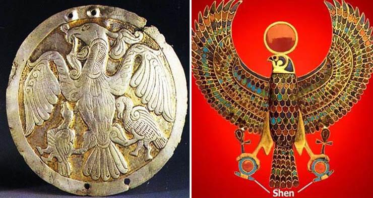 A magyarság megdöbbentő kapcsolata az ókori egyiptomi kultúrával