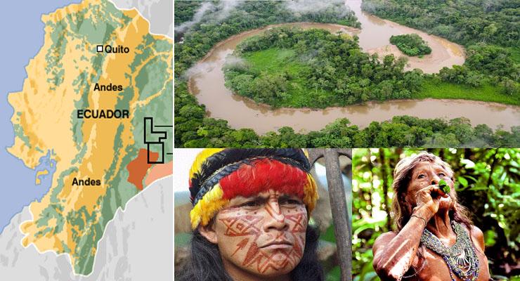 Ezek az ősi dél-amerikai törzsek az ősmagyarság leszármazottai: magyar szavakat, szótöveket ismernek!