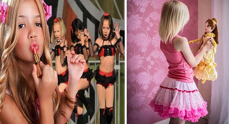 Hogy merészelik ezt csinálni a gyerekeinkkel?! Médiapr*stituáltakat nevelnek belőlük! Üresfejű senkiket!