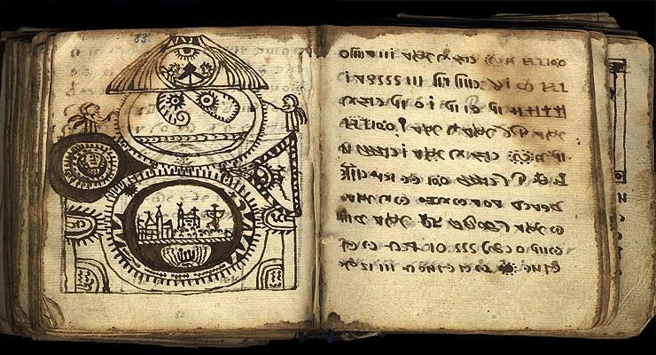 Kódolt evangéliumot rejt a magyarsághoz köthető Rohonci kódex