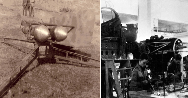 Magyar csodafegyverek a második világháborúban: az egész háború kimenetelét megfordíthatták volna!