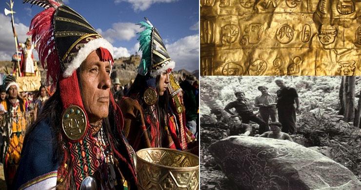 Magyarul beszélő rejtett civilizációt találtak Dél-Amerikában