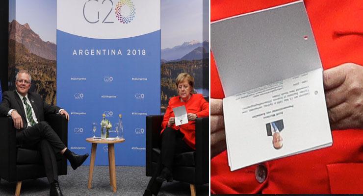 Ez nagyon gáz amit Merkel most megengedhetett magának!