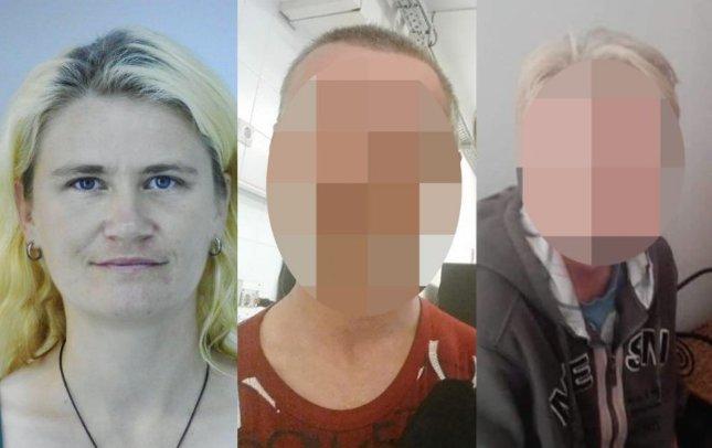 Emberrablók tarthatják fogva az eltűnt állapotos Mariannát és fogyatékos családtagjait?