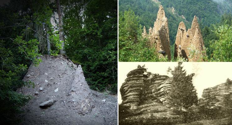 """Alföldi """"földpiramisok"""": egy elfeledett ősmagyar múlt bizonyítékai"""