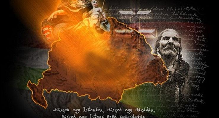 A Föld ősi nyelve: a magyar egy kozmikus kódolt nyelv, ami a világ kezdete óta jelen van?