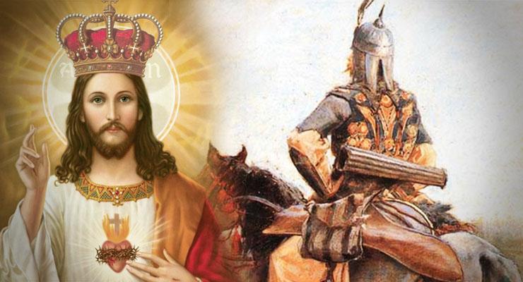 """Szent rokonság, Árpád és Jézus: a titok, amiért évszázadok történelmét """"némították el"""""""