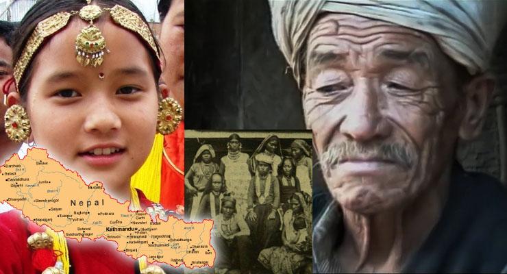 Eltitkolt ősi magyar rokonaink? A nepáli magarokról…