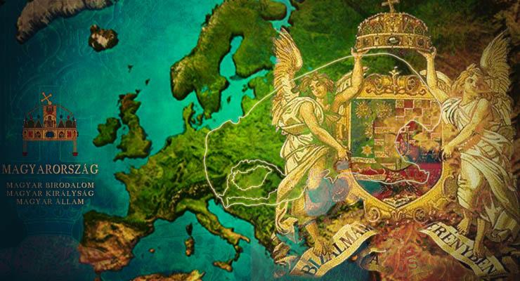 Hogyan és kik végezték ki a 900 éves Magyar Királyságot?