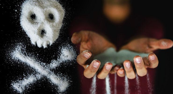 A lakosság mérgezése két generáció óta tart. Hová lett a sónk? Nemzetpusztítás zajlik