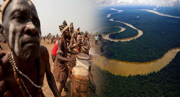 Magyar törzset fedeztek fel Kongóban? Mi a teljes igazság?
