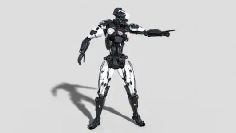 robot rabszolga hogyan használjuk a trendvonalat