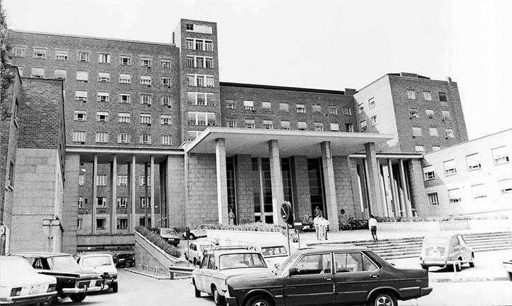 Hospital-Clinico-San-Carlos