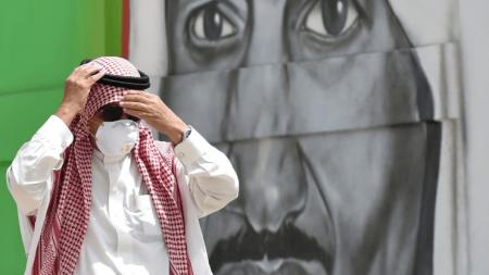 menekülnek az arab kiralyi csaladok a hazaj