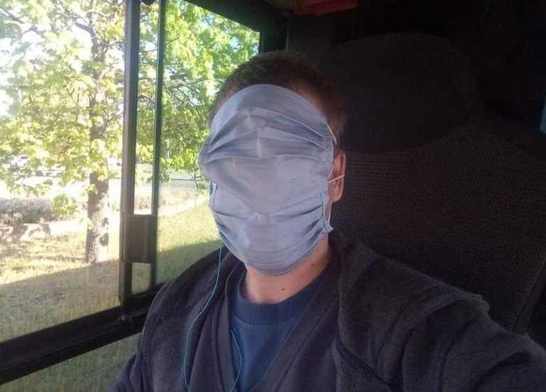 egy budapesti buszsofőr őszinte irasa