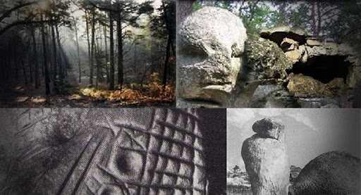 "elveszett ősi civilizacio nyomai europaban haromujju titokzatos ""telepesek"" uraltak a kontinenst"