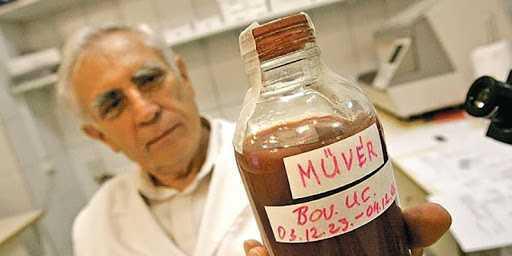 fellelegeznek a gyogyszergyartok elhunyt dr horvath istvan biologus az antikoleszterin antitest felfedezője