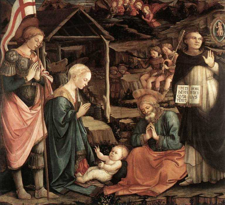valojaban mikor szuletett jezus