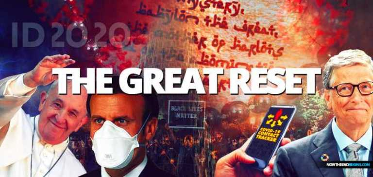 Borzalmas világ vár ránk: Ezt fogjuk átélni 2023-ig a Great Reset terv szerint – Mindent leírtak előre