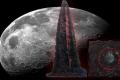 Gigantikus spirális torony a Holdon: a NASA szerint véletlen, mások szerint ősi idegenek, vagy az előző emberiség műve
